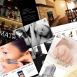 集客出来るホームページは「効果の先をイメージできる」のイメージ