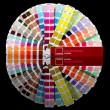 カラーデザインの基本。色の三属性とは?のイメージ