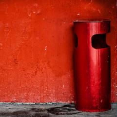 デザイナーが考える赤とは。赤色が与える27の効果と6の活用例のイメージ