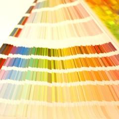 配色に悩んだときに役立つ7つの配色技法【基本編】のイメージ